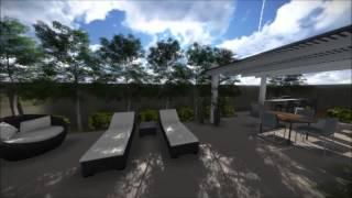 Diseño de Jardines Plantas Mediterráneas
