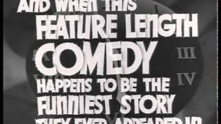 Bonnie Scotland (1935) - Official Trailer