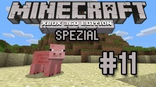 Let's Play Together Minecraft Spezial #11 [Deutsch/Full-HD] - GameStar-Praktikum