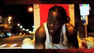 Клип Ace Hood - King Of The Streets ft. T-Pain