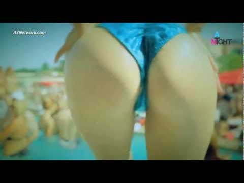 Avicii & Karmin Shiff - Level'Sexo Loca (A3 NETWORK Bamba Loca Hot Party) HIT