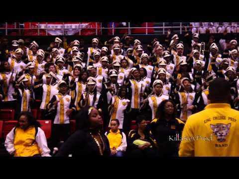 King College Prep High School - I'd Rather Be With You - 2014