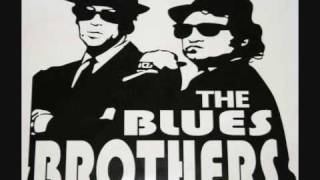 Watch Blues Brothers Sweet Home Chicago video