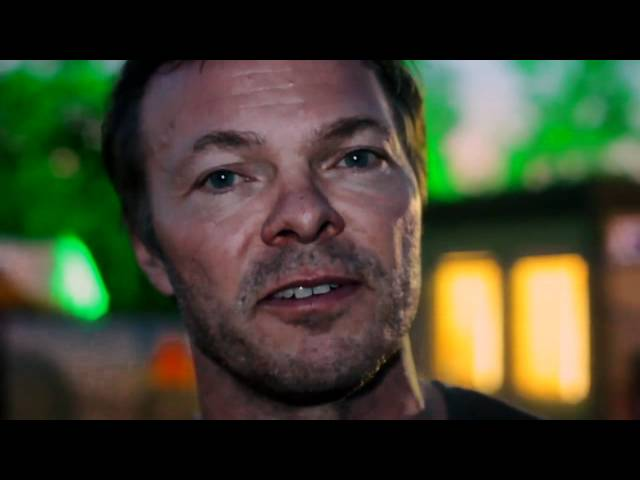 Pete Tong - Glastonbury 2011