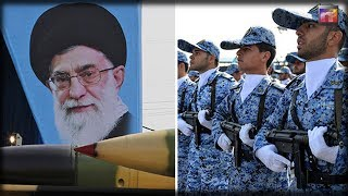 Iran makes SHOCKING Unveiling at Parade And It Has the WHOLE World on Alert