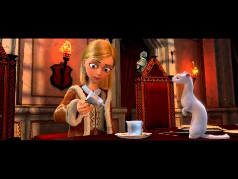 Festival d'Annecy 2013 - The Snow Queen - Bande annonce VO