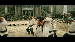 Dragon Blade - Clip 4