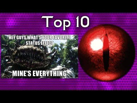 Top 10 Most Annoying Enemies in Video Games
