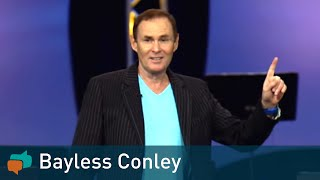 God's Mercy and Judgment | Bayless Conley