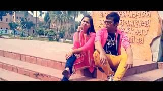 Bangla New Rap Song 2016 ruper maya by random sakib full video song