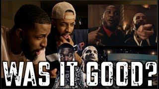 Meek Mill Feat Drake 34 Going Bad 34 Official Music Audio Review And Reaction Mallorybros 4k