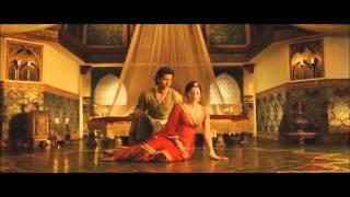 Jodha Akbar HD Tamil Version Song Ithayam Idam Mariyathe