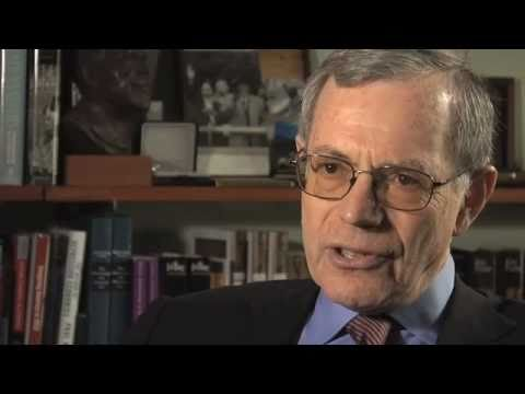 Eric Foner introduces The Fiery Trial