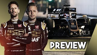 Can Haas actually beat Red Bull? - F1 2019 Season Preview