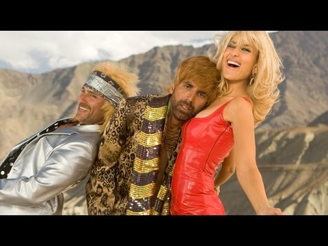 Dil Dance Maare - Song Promo - Tashan