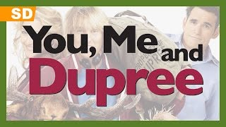 You, Me and Dupree (2006) TV Spot