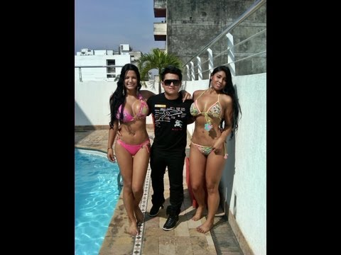 la piscina tv - primer programa full