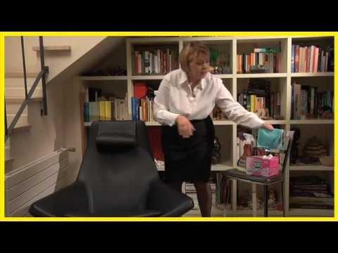 Come prendersi cura dei mobili in pelle  – i consigli di Lia