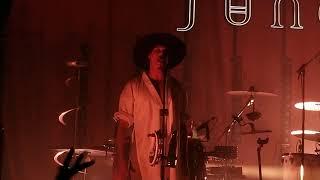 Jungle Heavy California Live In Tallinn November 6 2018