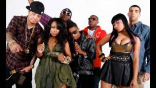 Watch Young Money Play In My Band video