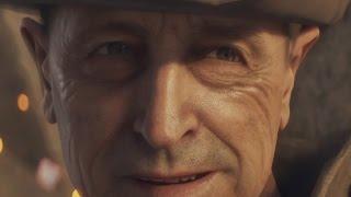 Battlefield 1 - The Runner Ending (Sacrifice Ending)