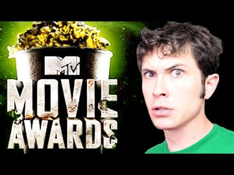 MTV MOVIE AWARDS!!