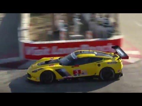 2016 BUBBA burger Sports Car Grand Prix at Long Beach Qualifying