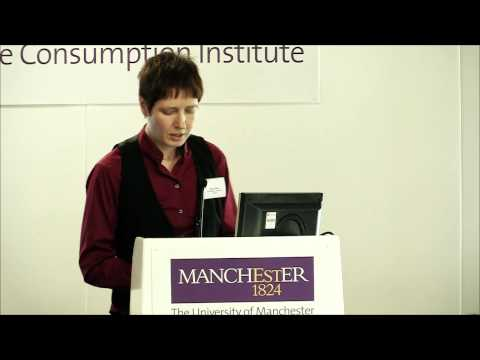 Dr Mirjam Roder - Reconciling food security and emissions in a changing climate
