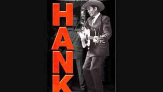 Watch Hank Williams The Alabama Waltz video