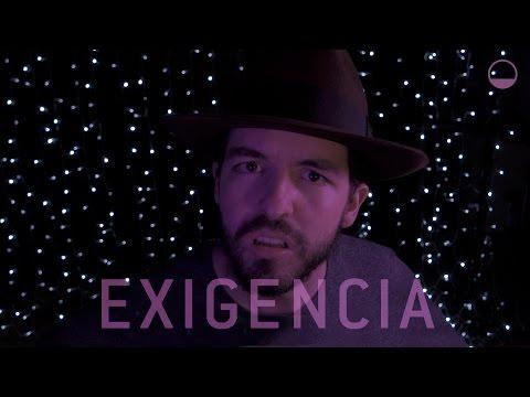 EXIGENCIA · VÍDEO DE MOTIVACIÓN