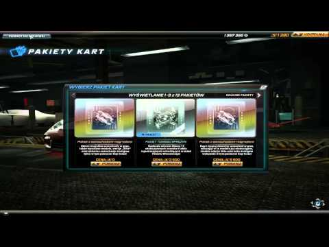 NFS World: Car Prize Pack #2 + CODE ! ! !