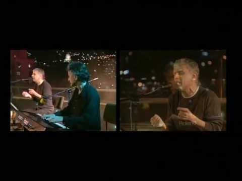 DIWAN - Harashut - Live on IBA channel 1 TV