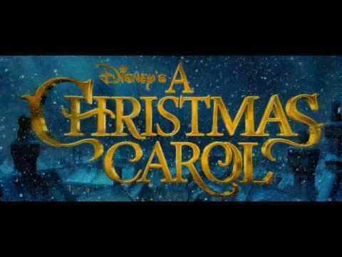 A Christmas Carol - Trailer 2009 [HD]