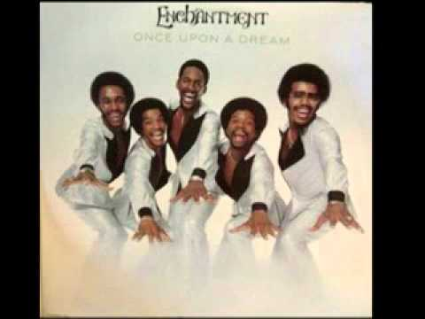 Enchantment ~ It's You That I Need (1977)