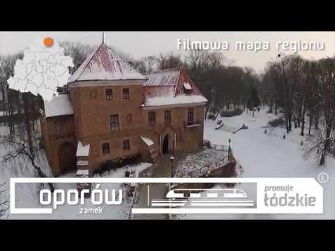 Atrakcje Turystyczne Województwa łódzkiego