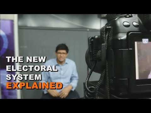 the new electoral sy|eng