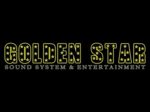 GOLDEN STAR Show @ Pulauan Pangkalan Lampam OKI  (6-8-13)