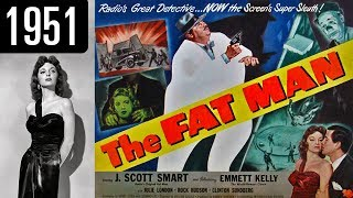 The Fat Man - Full Movie - GOOD QUALITY (1951)