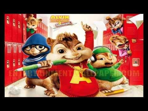 Nagada Sang Dhol Chipmunks Version