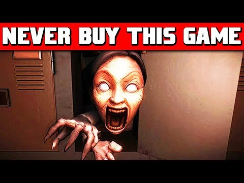 10 HORROR Games That NEVER Deserved to Be Made