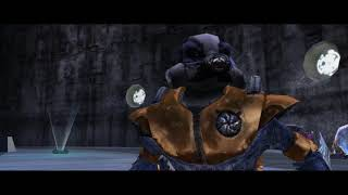 Halo Combat Evolved EP 4 Spartan on ice