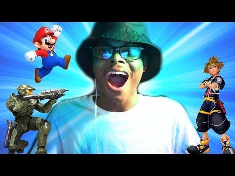 Video Game House   RDCWorld1   (Reaction)