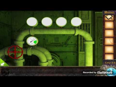 Hidden Escape Room 17 уровень как пройти игру?