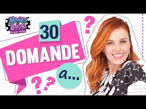 Maggie & Bianca Fashion Friends   30 domande a Emanuela Rei!