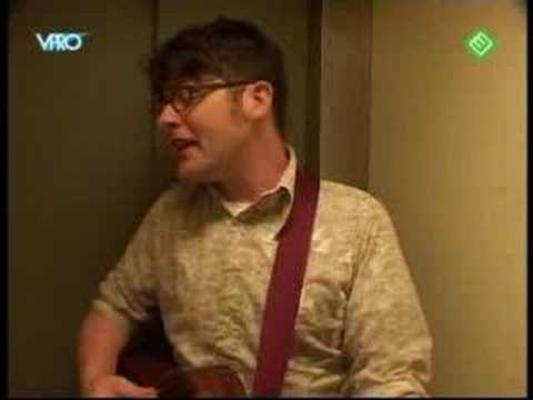 Colin Meloy-We Both Go Down Together