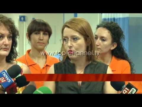 Urgjenca në QSUT, standard i ri shërbimi - Top Channel Albania - News - Lajme