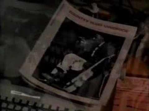 Crossroads movie blues guitar clip 1