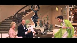 Auntie Mame - The Flaming Mame - Are We All Lit?