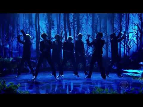 BTS : BLACK SWAN (original video clip song)
