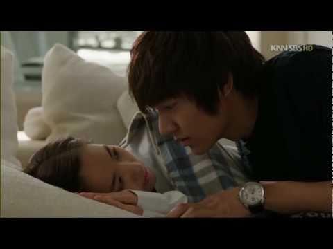 City Hunter Ost(城市獵人) Shinee(鐘鉉):so Goodbye video